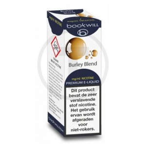 Bookwill - Burley Blend (10 ml)