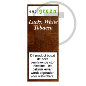 Ego Green - Lucky White